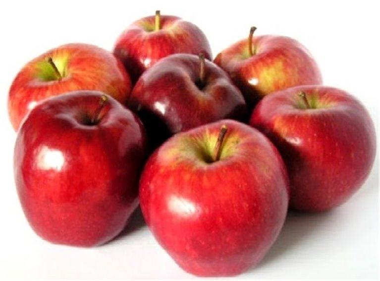 Manzana Más del roc