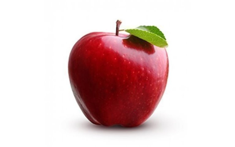 Manzana Red Chief, 1 kg