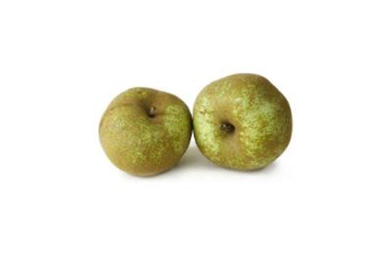 Manzana reineta (kg)