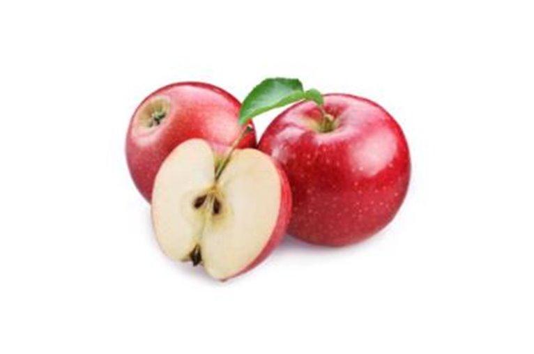 Manzana roja (kg)