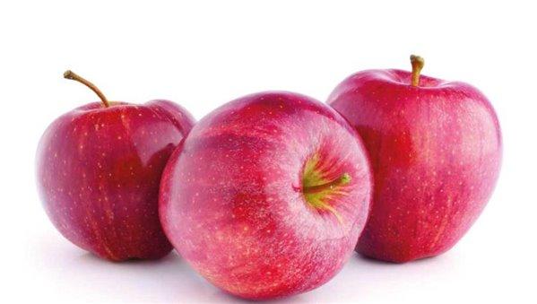 Manzana roja oferta