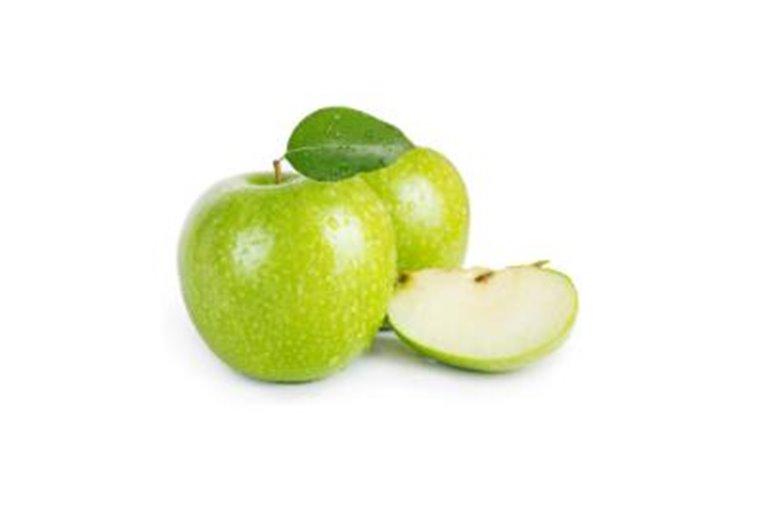 Manzana verde (kg)