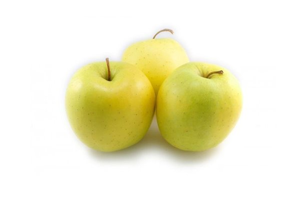 Manzanas golden oferta