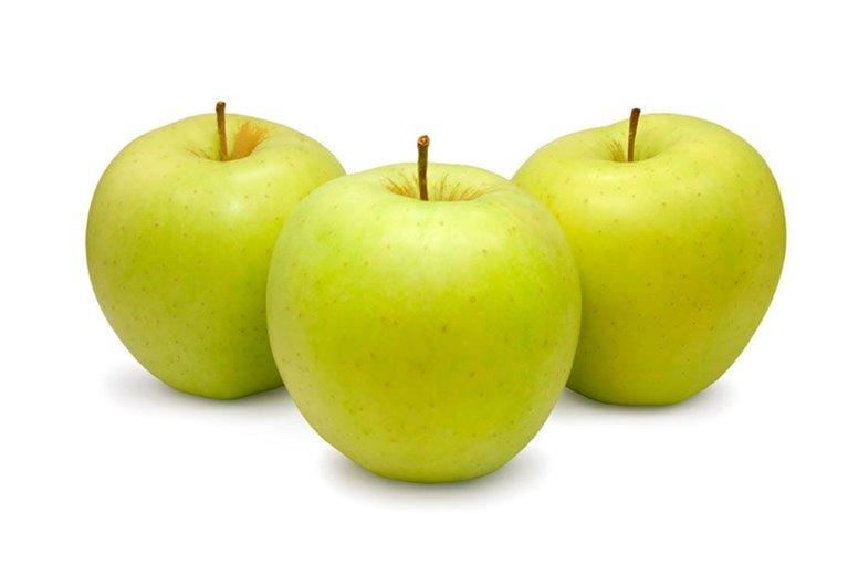 Manzanas para zumo