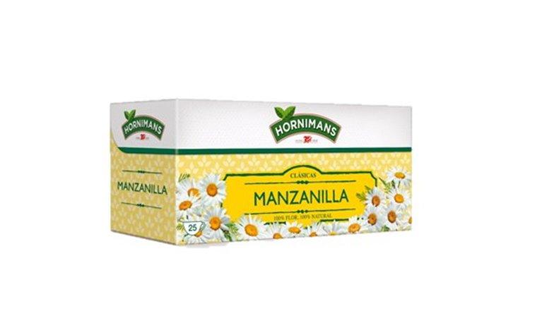 Manzanilla Hornimans, 1 ud