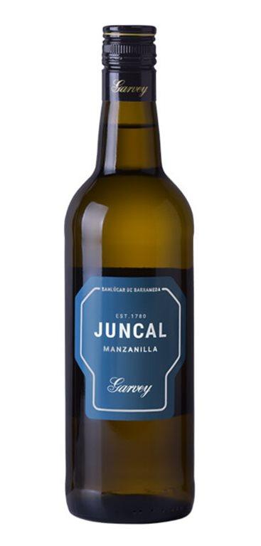 Manzanilla Juncal from Bodegas Garvey