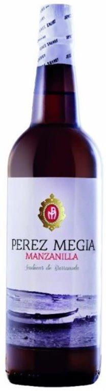 Manzanilla Perez Megia