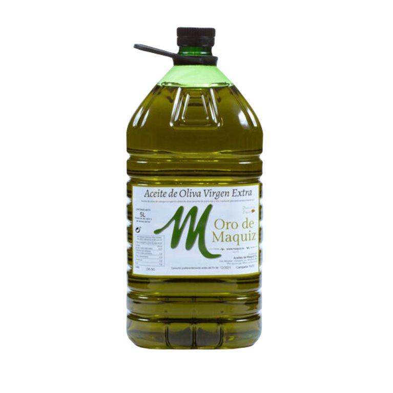 Maquiz. 5 litros., 1 ud