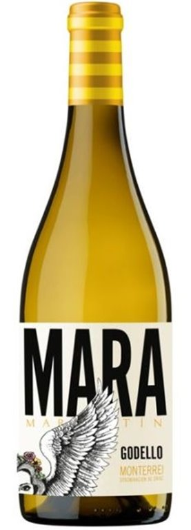 Mara Martín 2017, 1 ud