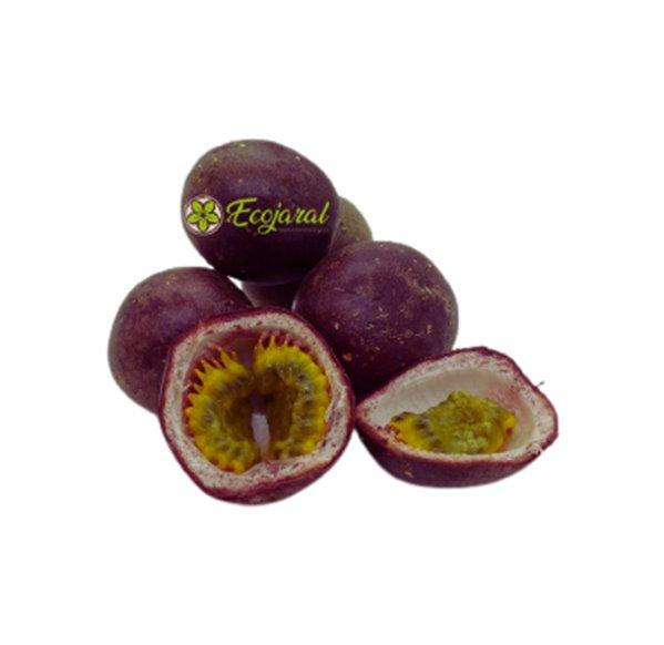 Maracuyá Ecológico - ( Fruta de la Pasión) 250 Gr