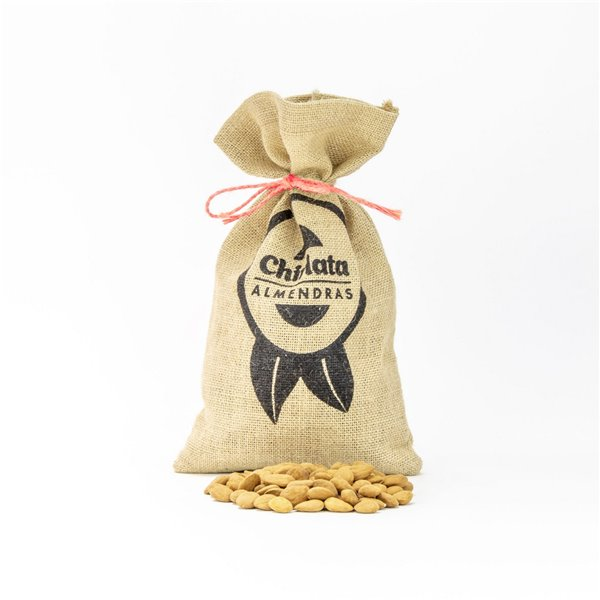 Marcona Almond With Skin 1kg.