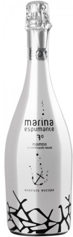 Marina Espumante, 1 ud