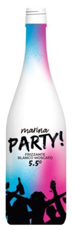 Marina Party