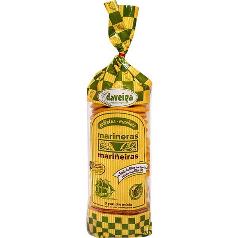 MARIÑEIRA con Aceite ECO 200gr, 1 ud