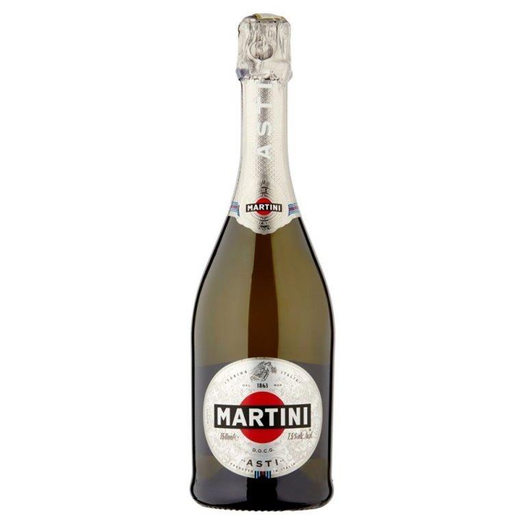 MARTINI ASTI 0,75 L.
