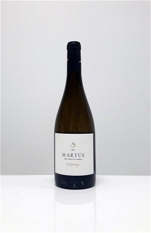 MARTUE - Chardonnay 2016, 0,75 l