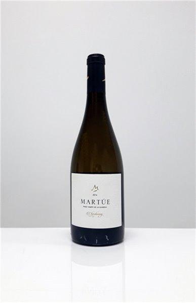 MARTUE - Chardonnay 2016