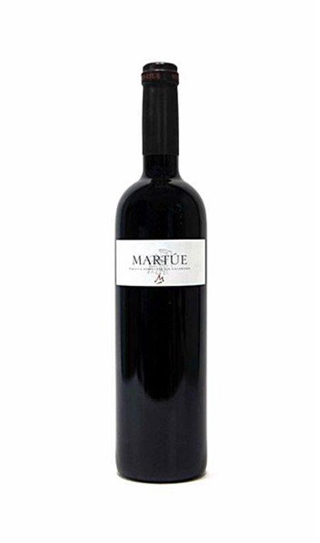 MARTUE - Tinto Cosecha 2013, 0,75 l