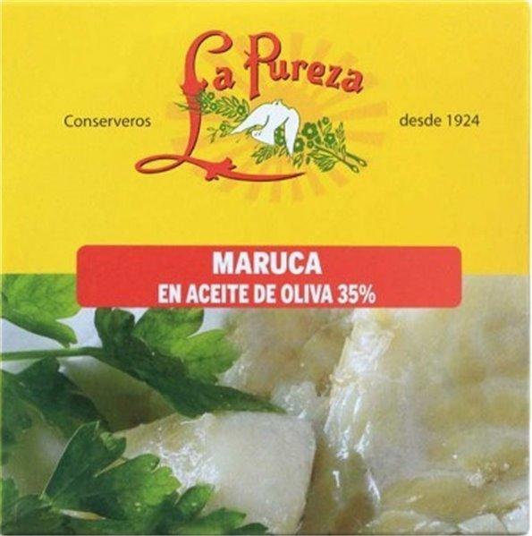 Maruca en Aceite de Oliva 270gr
