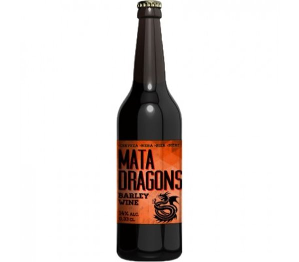 Matadragons
