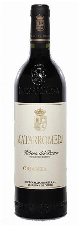 MATARROMERA - Tinto - Crianza 2014, 0,75 l