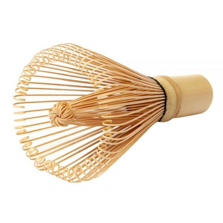 Matcha Escobilla Bambu 40r