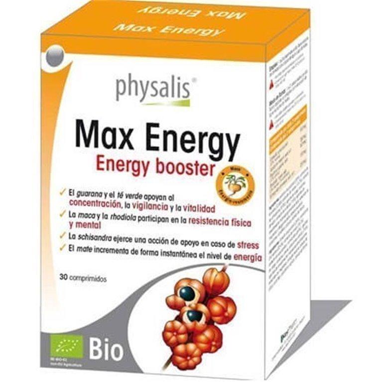 Max Energy, 30 gr