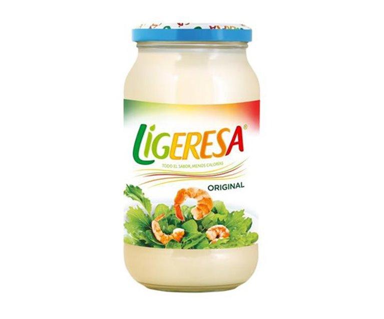 Mayonesa Ligeresa (450 ml)