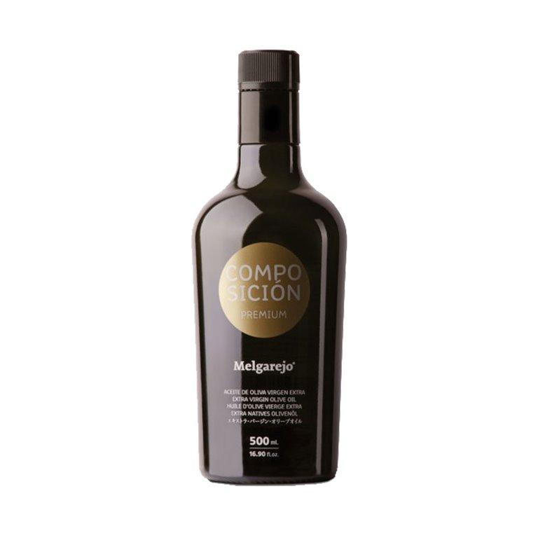 Melgarejo - Coupage - 6 Botellas 500 ml