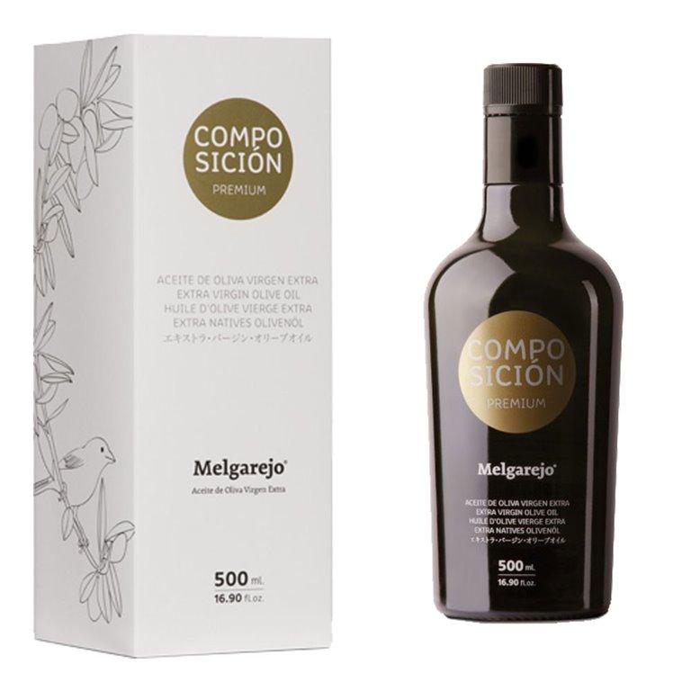 Melgarejo - Coupage - Estuche Botella 500 ml