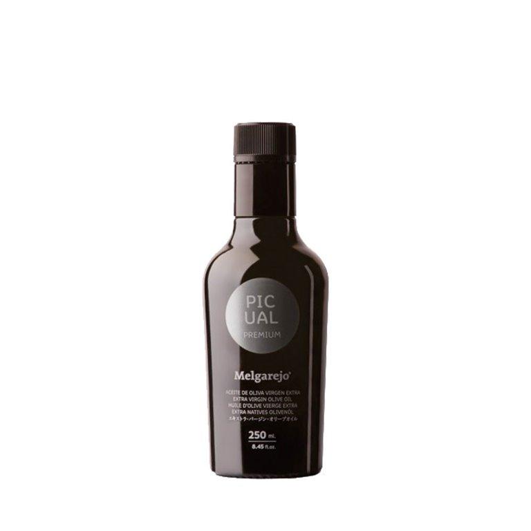 Melgarejo - Picual - 12 Botellas 250 ml