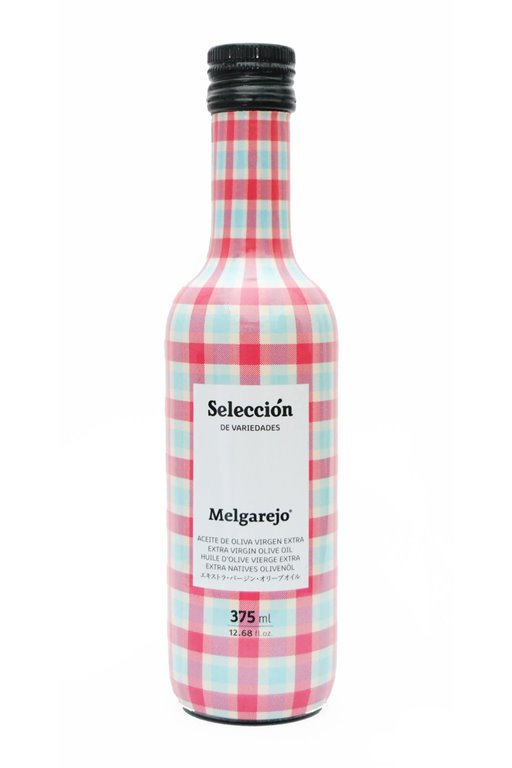 Melgarejo Seleccion. Aceite de Oliva Coupage . 375 ml., 1 ud
