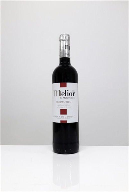 MELIOR - Tinto Cosecha 2016, 0,75 l