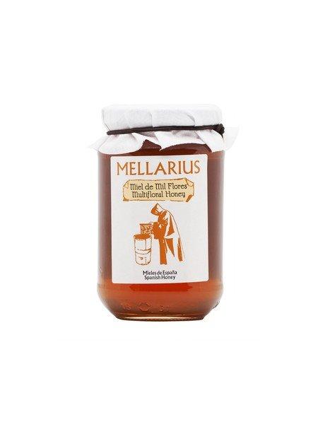 Mellarius Miel de Mil Flores 500g