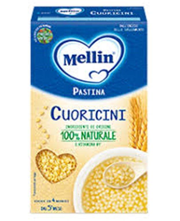 Mellin Cuoricini