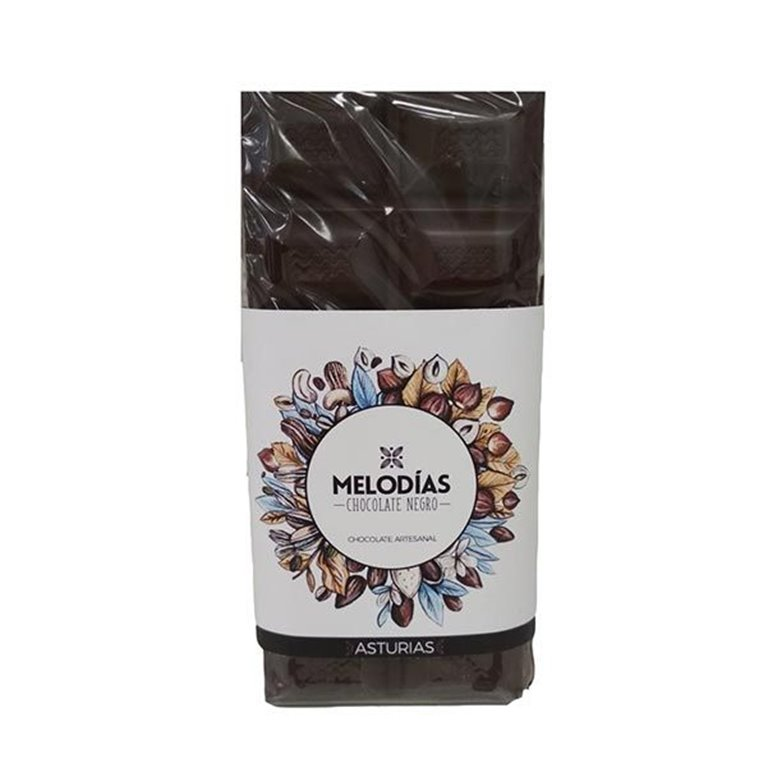Melodias Chocolate Negro