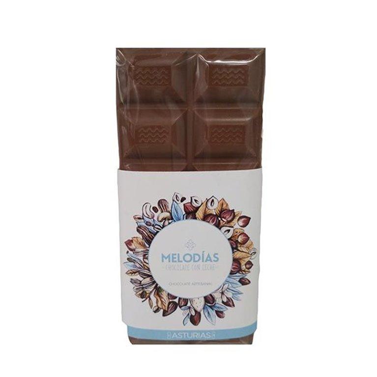 Melodias De Chocolate Con Leche