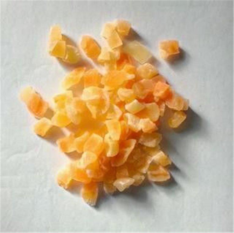 Melón Cantaloupe en dados, bandeja 250 gramos., 1 ud