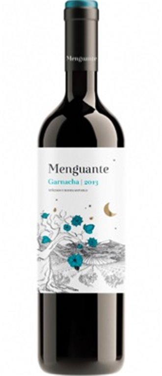Menguante garnacha, 1 ud