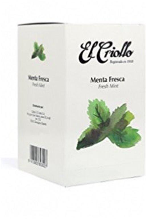 Menta fresca El Criollo, 1 ud