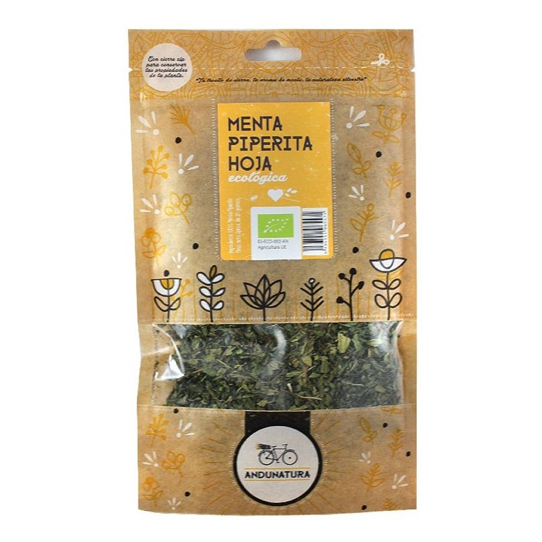 Peppermint Leaf- 25 Gr.