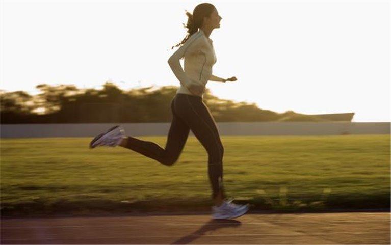 Menú runner
