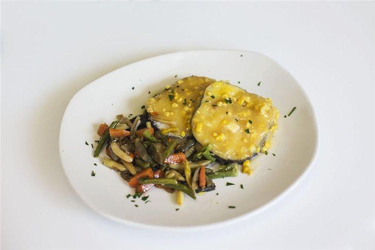 Menú semanal de 10 platos a escoger
