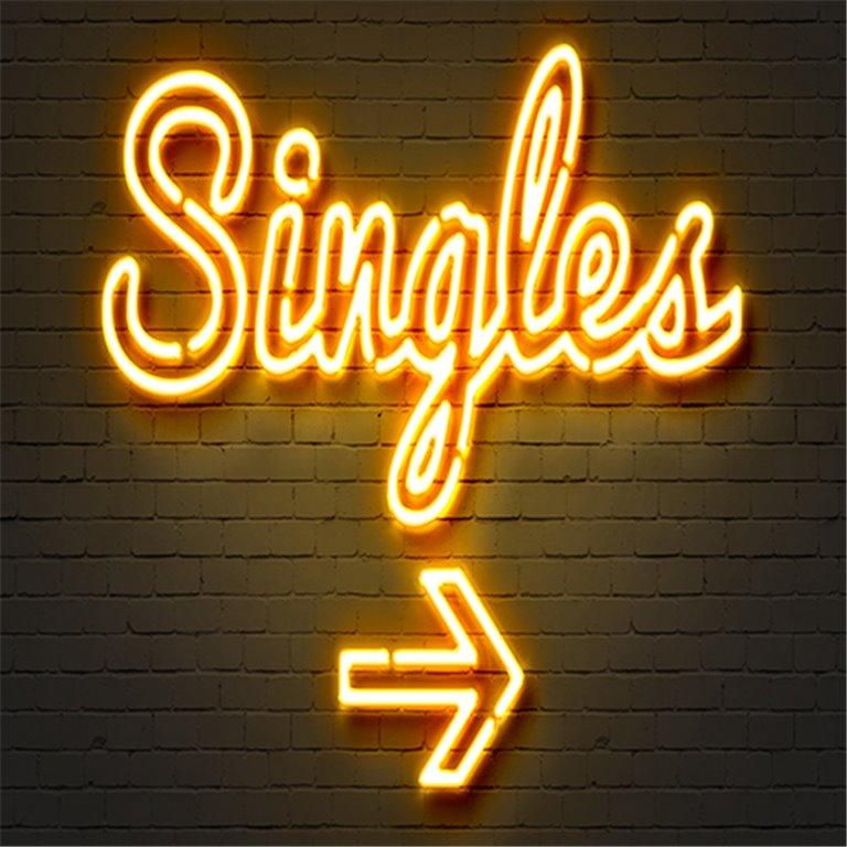 Menú single