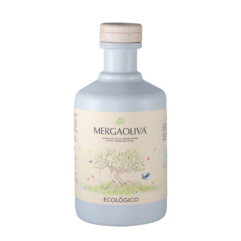 Mergaoliva - Ecológico - Picual - 6 Botellas 700 ml