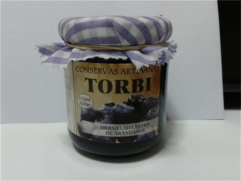 Mermelada artesana de cebolla, 1 ud