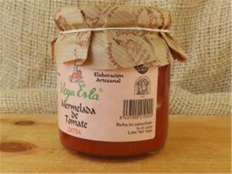 Mermelada artesana de tomate 250..., 1 ud