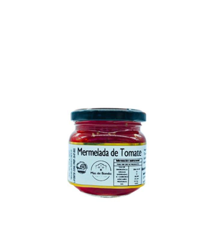 MERMELADA ARTESANAL DE TOMATE 200g