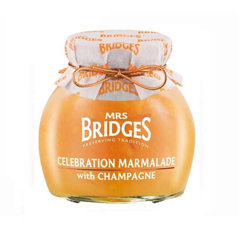 "Mermelada ""Celebration con Champagne"", 1 ud"