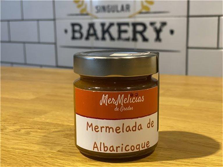 Mermelada de Albaricoque - Mermelicias de Gredos